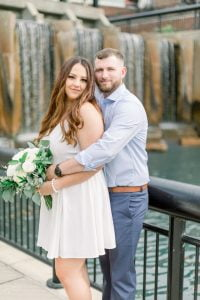 Elope on the Canal of Indianapolis